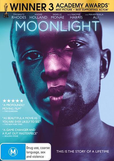 Moonlight(DVD)