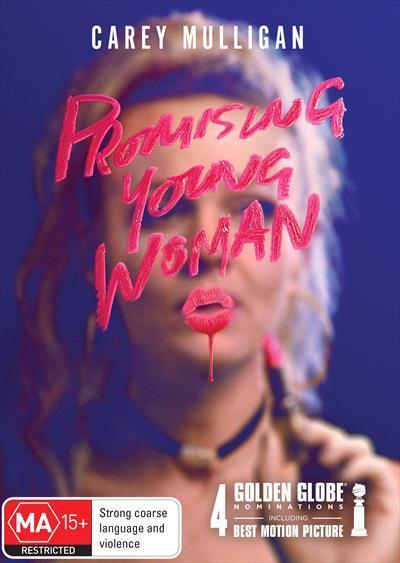 Promising YoungWoman(DVD)