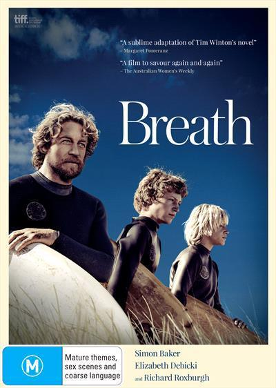 Breath (DVD)