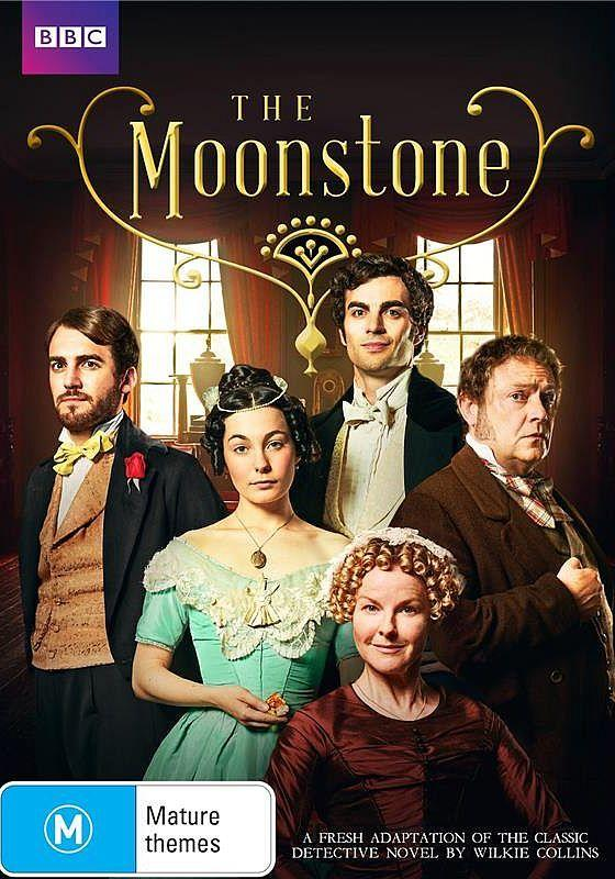 TheMoonstone(DVD)