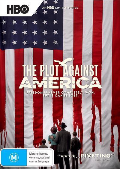 The Plot AgainstAmerica(DVD)