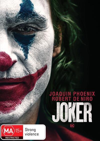 Joker(DVD)