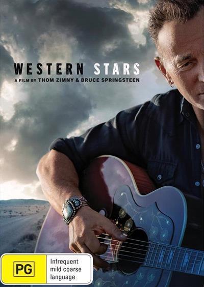 WesternStars(DVD)