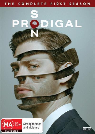 Prodigal Son: Season1(DVD)