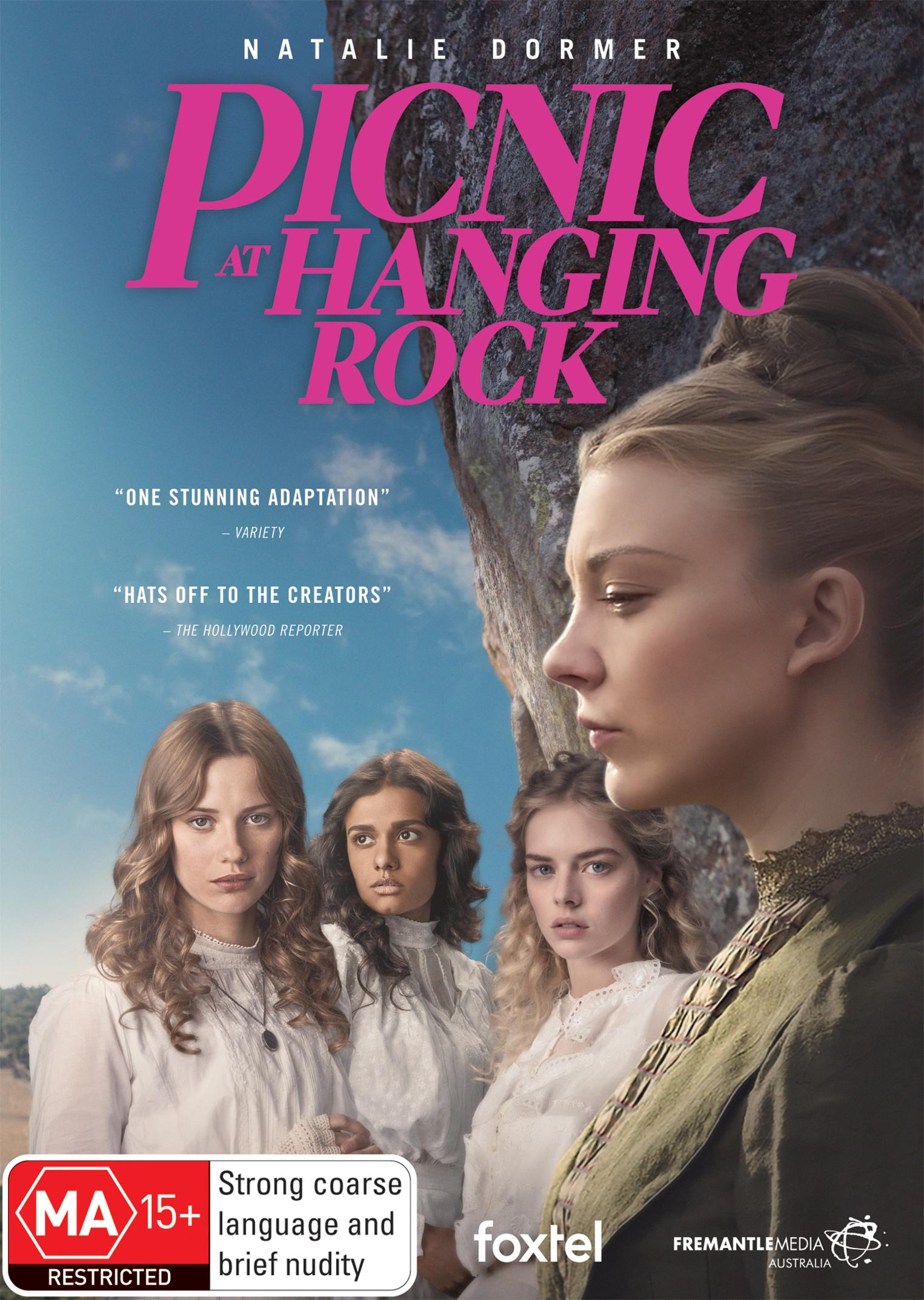 Picnic At Hanging Rock: Miniseries (DVD)