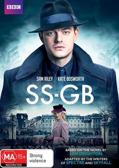SS-GB(DVD)