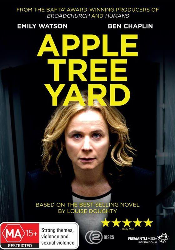 Apple Tree Yard (Mini-series) (DVD)