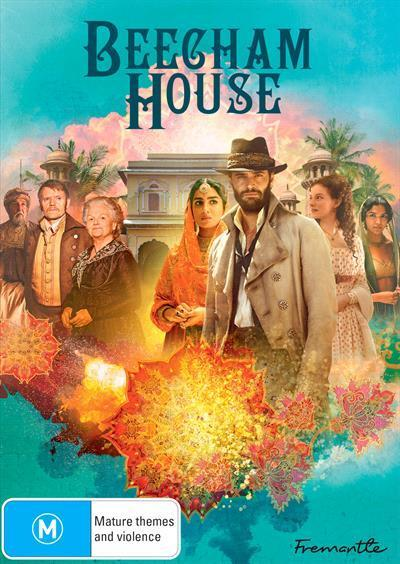 BeechamHouse(DVD)