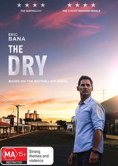 TheDry(DVD)