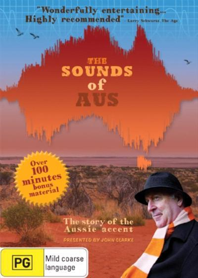Sounds Of Aus Dvd