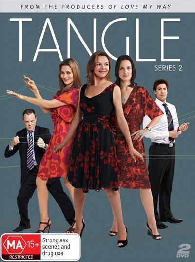 Tangle - Series 2 |EcoPackaging