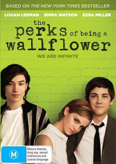 The Perks Of Being AWallflower(DVD)