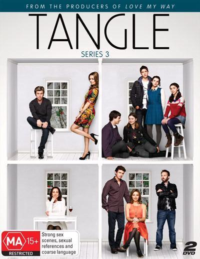 Tangle : Series 3 |EcoPack