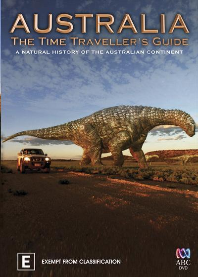 Australia - The Time Traveller's Guide