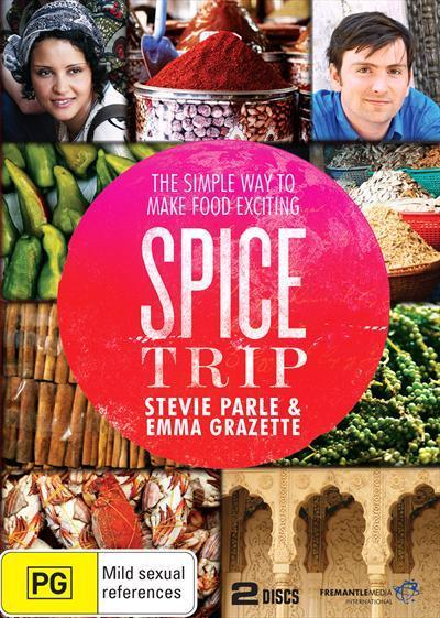spice trip parle stevie grazette emma