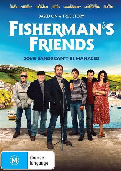 Fisherman'sFriends(DVD)