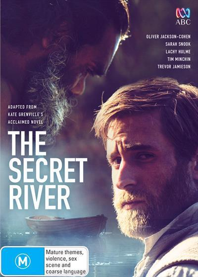 The Secret River (DVD)