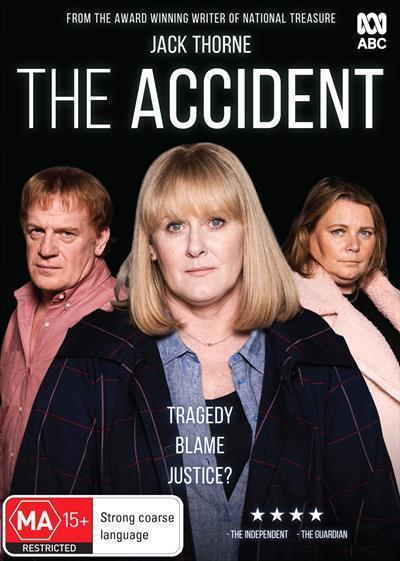 TheAccident(DVD)