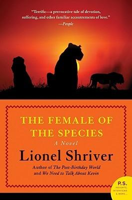 The Female oftheSpecies