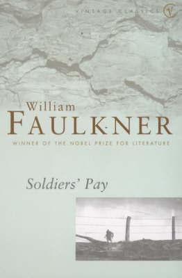 Soldier's Pay