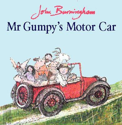 Mr Gumpy'sMotorCar