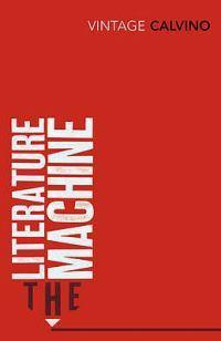 The Literature Machine: Essays