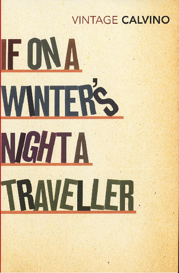 If On A Winter's NightATraveller