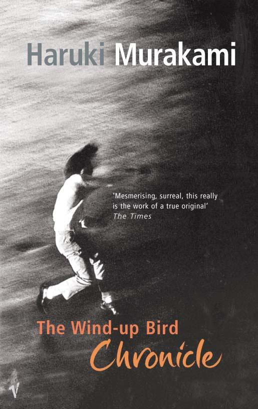 The Wind-UpBirdChronicle