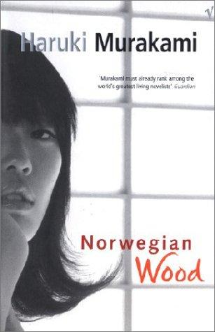 Image result for norwegian wood