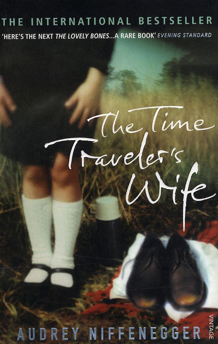 The TimeTraveler'sWife