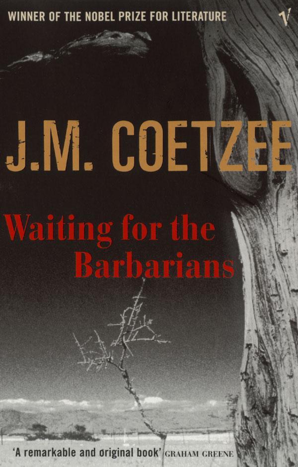 Waiting ForTheBarbarians