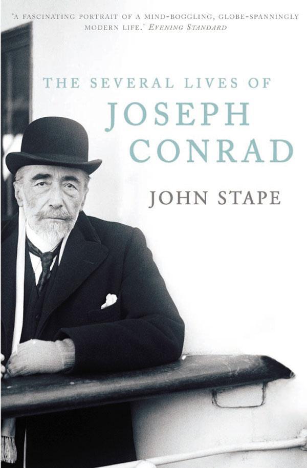 The Several Lives of Joseph Conrad