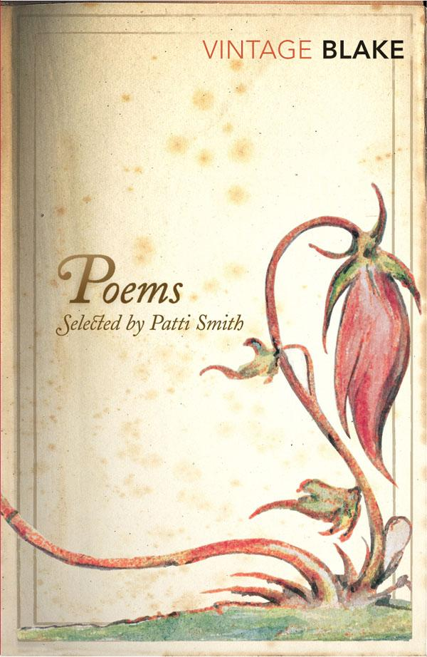 Poems: Introduction byPattiSmith