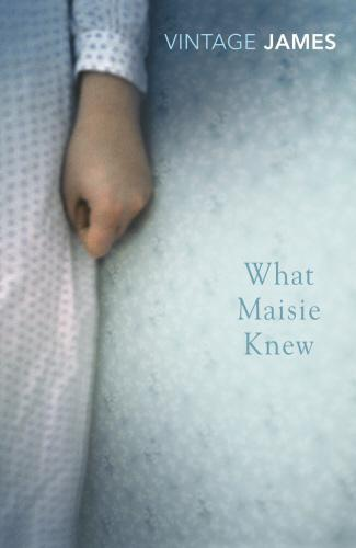 What Maisie Knew: andThePupil