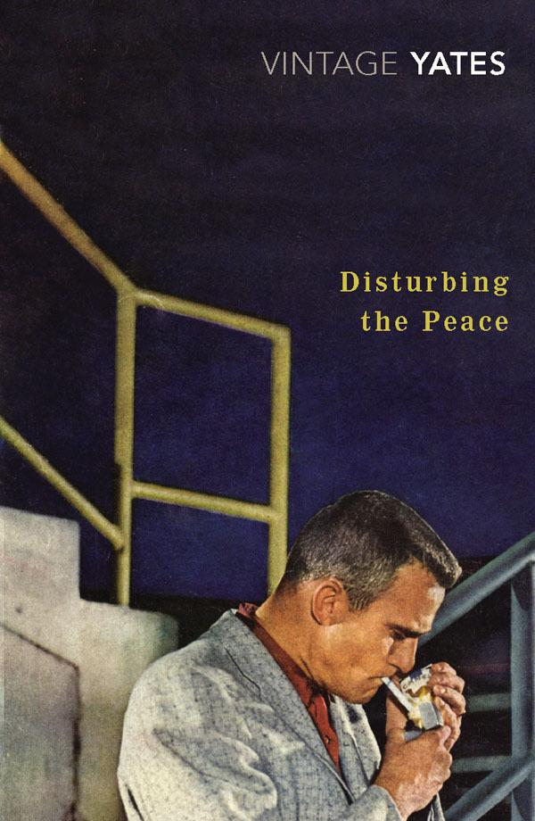 Disturbing the Peace