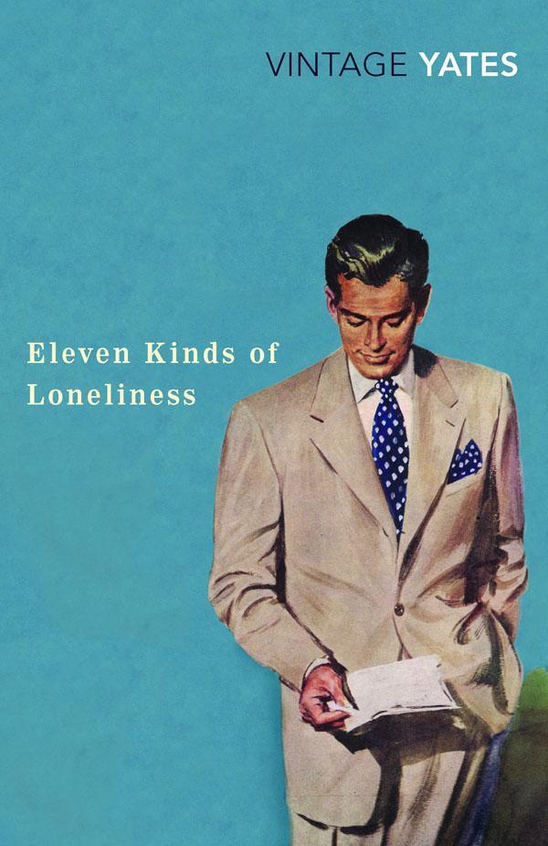 Eleven KindsofLoneliness
