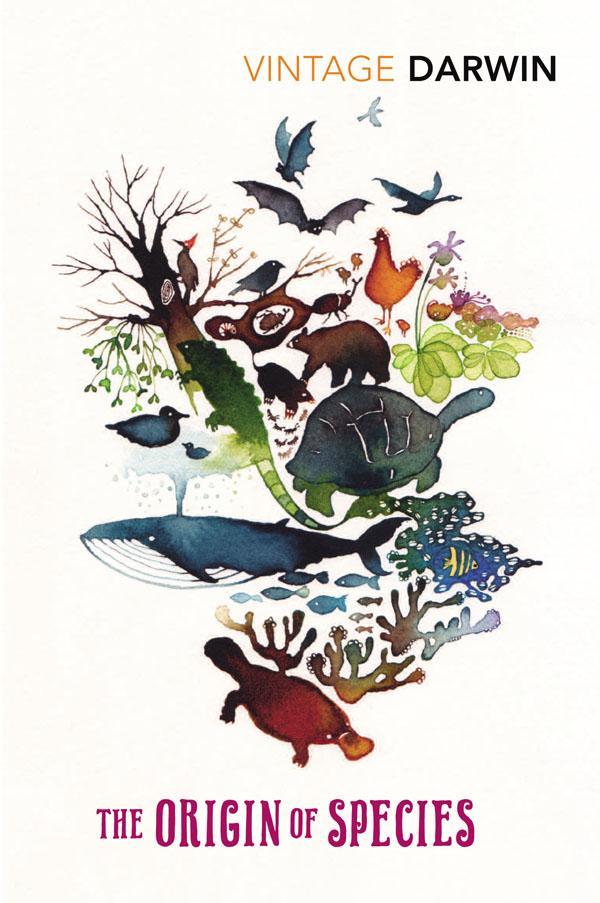 The OriginofSpecies
