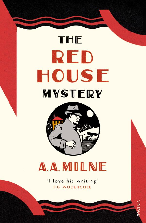 The RedHouseMystery