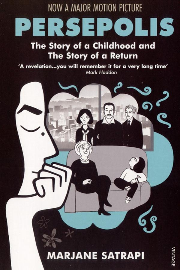 Persepolis I and II (Film tie-in)