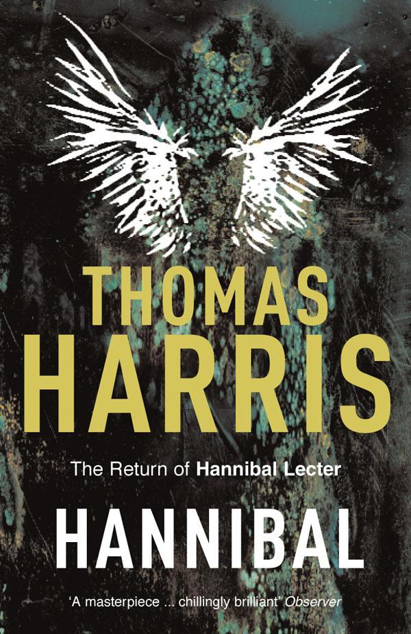 Hannibal: (HannibalLecter)