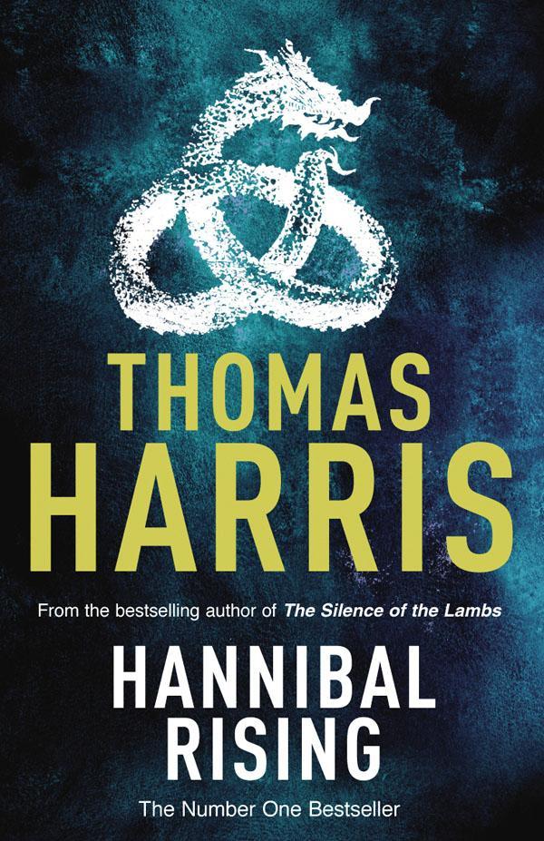 Hannibal Rising:(HannibalLecter)