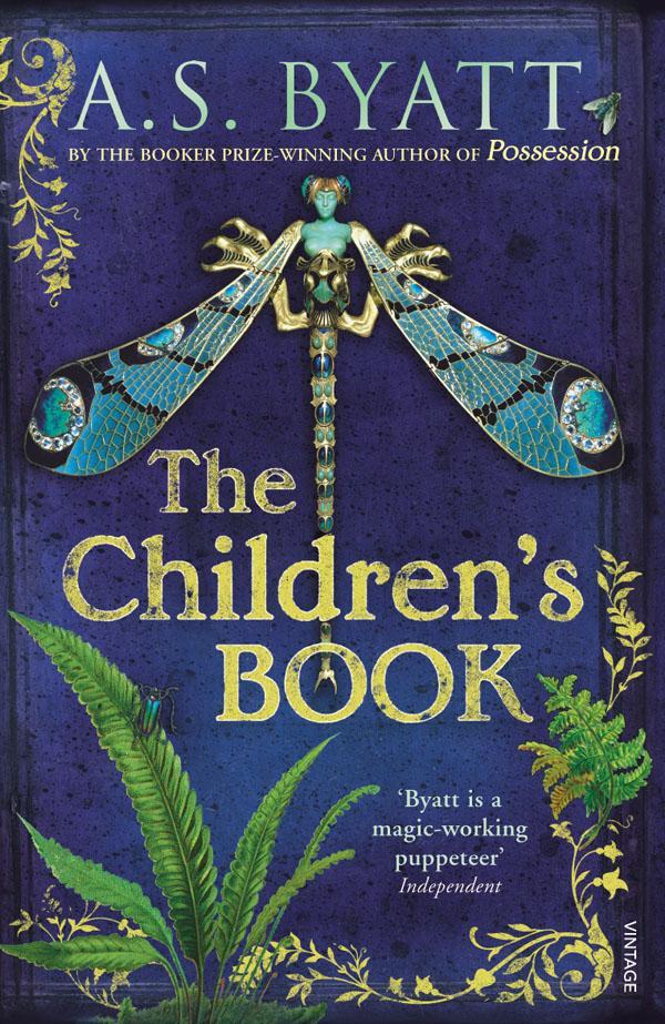 TheChildren'sBook