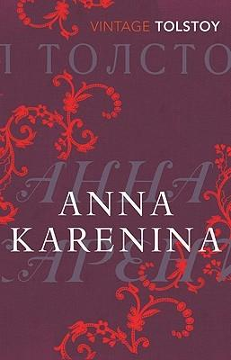 Anna Karenina (Vintage ClassicRussiansSeries)