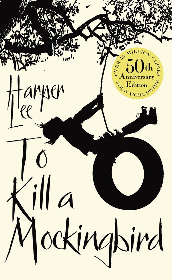 To Kill A Mockingbird: 60thAnniversaryEdition