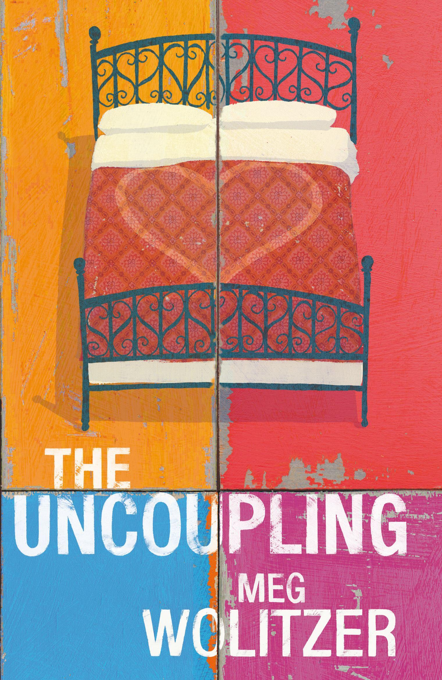 TheUncoupling