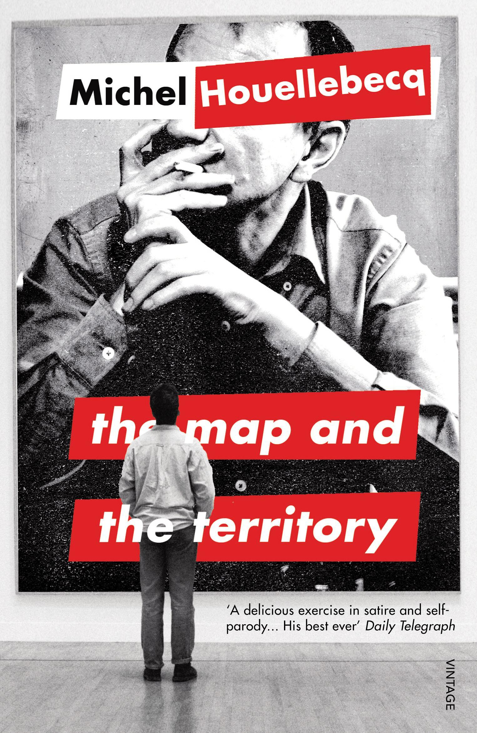 The Map andtheTerritory