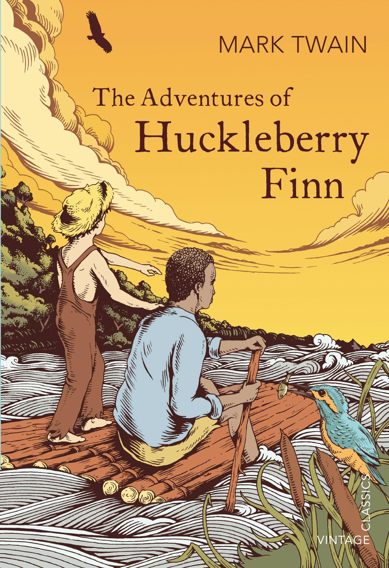 the adventures of huckleberry finn 27 essay While huckleberry finn is a novel obsessed with race, however, it is also a novel obsessed with the absence of race huck and jim find happiness only on jackson's island, the site of their first meeting, where the two manage to briefly transcend race altogether.