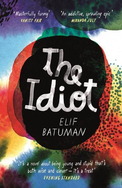 TheIdiot