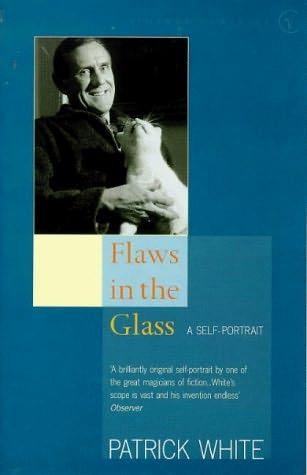Flaws In The Glass: ASelfPortrait