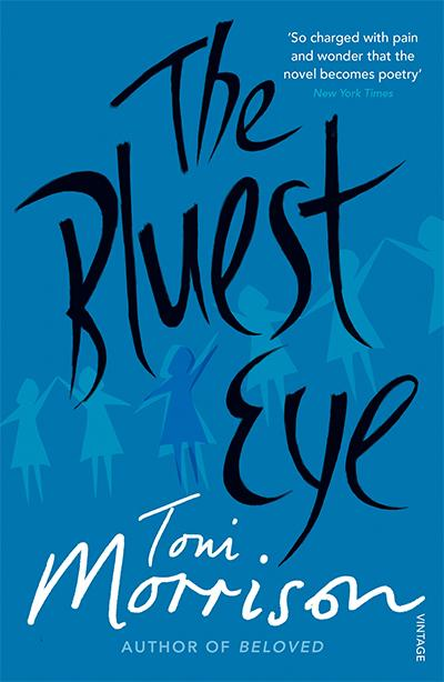 The Bluest Eye Book